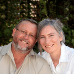 Michael & Kathryn Sommerlad – Founders of Sommerlad Chicken