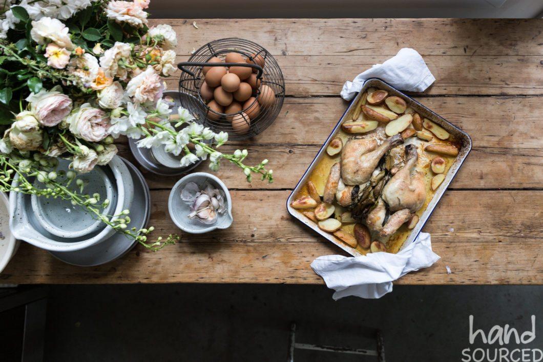 Buy Sommerlad Heritage Chicken Brisbane