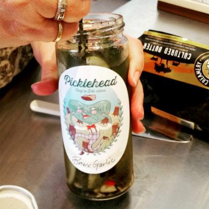 Picklehead Pickles