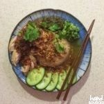 Hainanese Sommerlad Chicken Rice