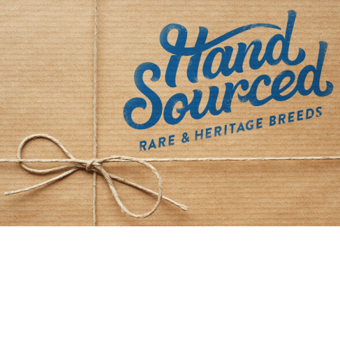Hand Sourced Gift Card