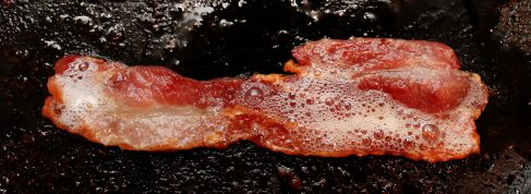 smoked cured nitrate free bacon