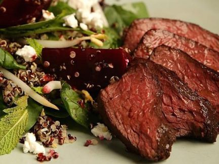 Kangaroo Backstrap Brisbane